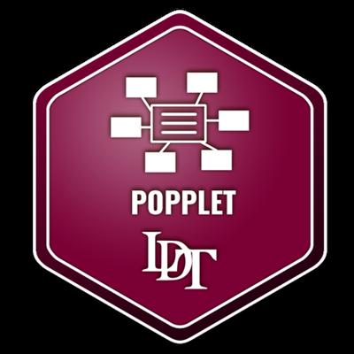 LDT Online: Popplet