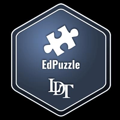 LDT Online: EDpuzzle