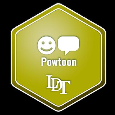 LDT Online: PowToon