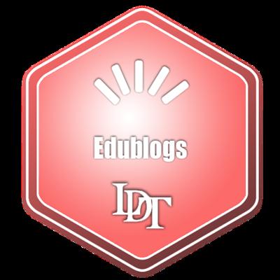 LDT Online: Edublogs