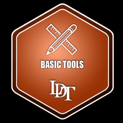 LDT Online: Basic Course Tools